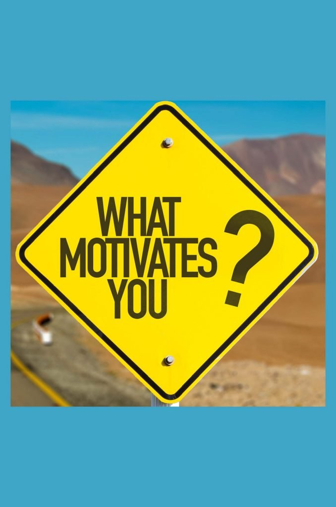 HodgeonRepeat blog - yellow road with question what motivates you